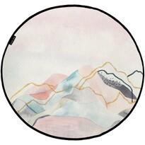 Butter Kings Abstraction pamut játszószőnyeg, 130 cm