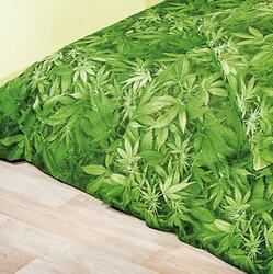 Prestieradlo Aromatica, 140 x 240 cm