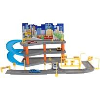 Set de joacă pentru copii Big garage, 62 x 31 x 33 cm