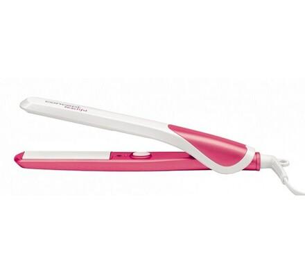 Concept VZ-1310 žehlička na vlasy  fialovobílá