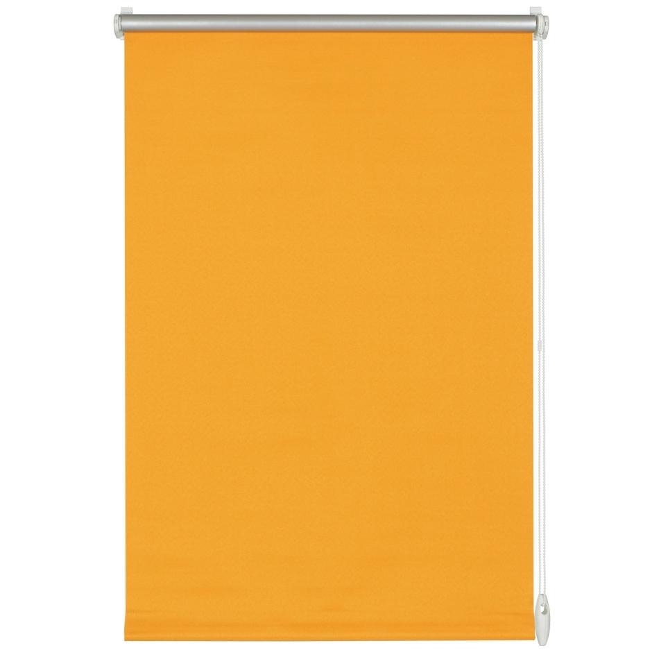 Gardinia Roleta easyfix termo oranžová, 57 x 150 cm