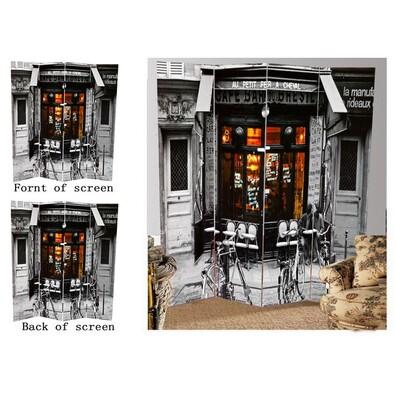 Paravan Cafe bar