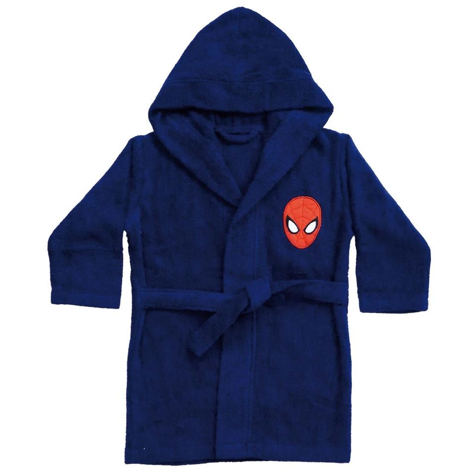 CTI Detský župan Spiderman Peter, 86 cm