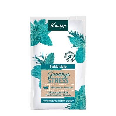 Kneipp Sůl do koupele Goodbye Stress, 60 g