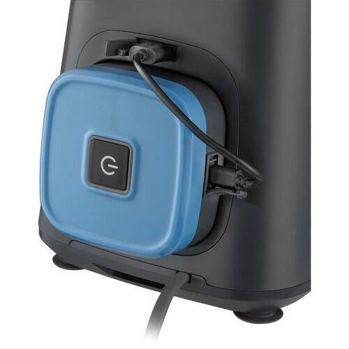 Sencor SBU 7872BL vákuový super mixér, modrá