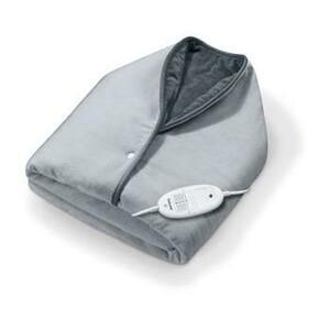Beurer HD 50 vyhřívací plášť Grey