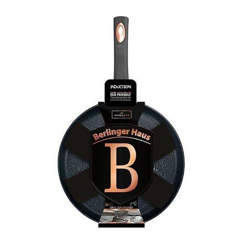 Tigaie Berlinger Haus Black RoseCollection, 26 cm