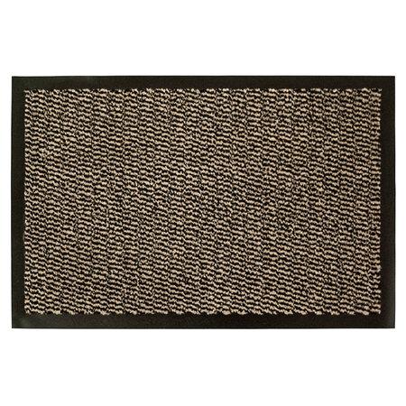 Vnitřní rohožka Mars sv. béžová 549/027, 40 x 60 cm