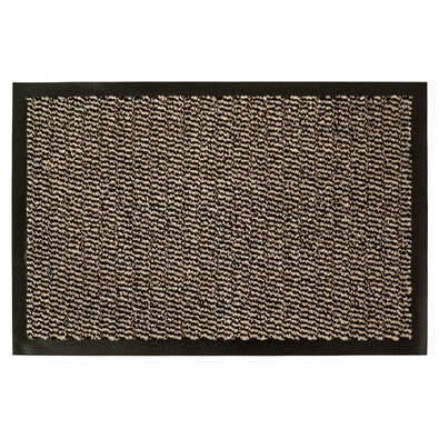 Vnitřní rohožka Mars sv. béžová 549/027, 60 x 80 cm