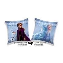 Jerry Fabrics párna Frozen 2 sides L, 40 x 40 cm