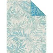 Pătură Ibena Jacquard Casablanca 1577/600, 150 x 200 cm