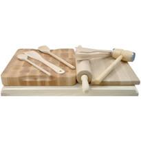 Mäser 9 részes konyhaieszköz-készlet