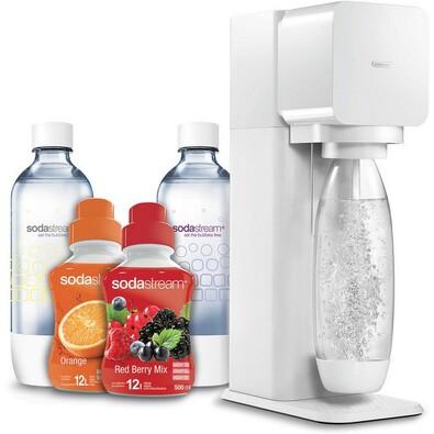 Sodastream PLAY White LE 2v1 výrobník sody bílá