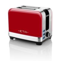 ETA 9166 90030 toster Storio, czerwony