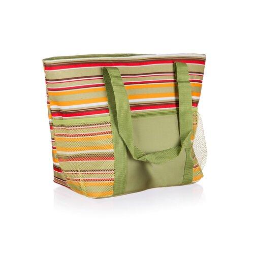 Chladiaca taška Goia zelená, 25 l