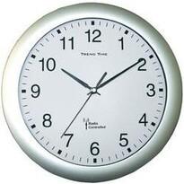 Analogové DCF nástěnné hodiny