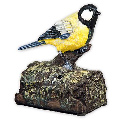 Zpívající ptáček
