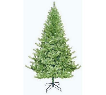 Vánoční stromeček, smrček 606 větviček, zelená, 180 cm