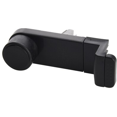 Suport telefon, pentru ventilatie, negru