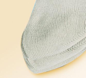 Bambusové ponožky, béžová, 43 - 46