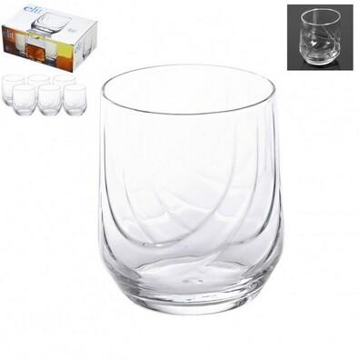 ELIT Sklenice na whisky 0,32 l