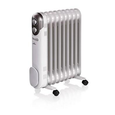 ETA 1560 90000 olejový radiátor šedá