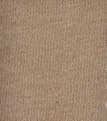 Bavlněné napínací prostěradlo žerzej, hnědá, 180 x 200 cm