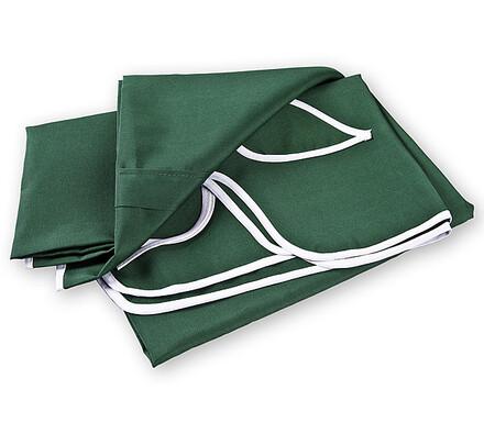 Happy Green Daszek na huśtawkę Stripy