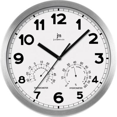 Lowell 14931B nástěnné hodiny