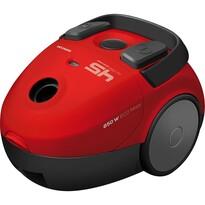 Sencor SVC 45RD-EUE3 podlahový vysavač, červená