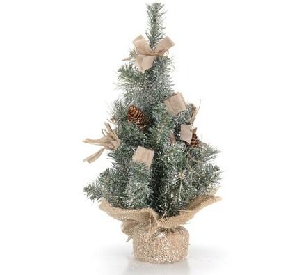 Malý vánoční stromeček 40cm