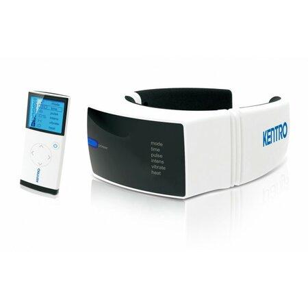 Krčný masážny prístroj