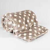 Deka Light Sleep puntík, 150 x 200 cm