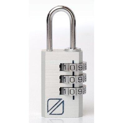 Travel Blue TBU-031 Cestovní kódový 3D zámek na zavazadla