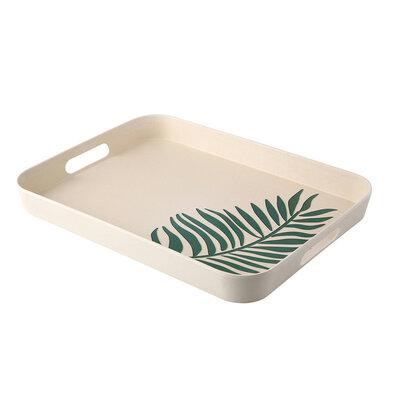 Altom Taca Organic bamboo, 40,5 x 31 x 4,5 cm