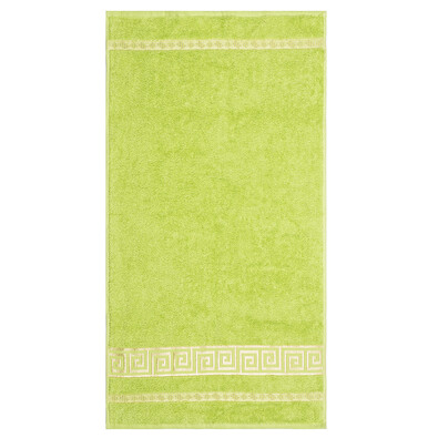 Prosop Atena, verde, 50 x 90 cm