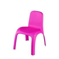 Keter Dětská židle růžová, 43 x 39 x 53 cm