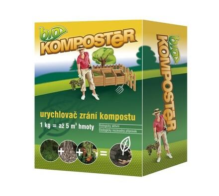 Druchema Bio kompostér 1000 g