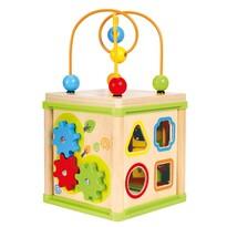 Cub dexteritate Bino 5 în 1