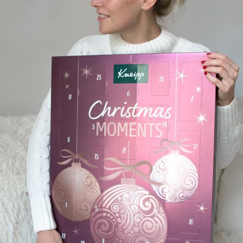 Kneipp Adventný kalendár 2020