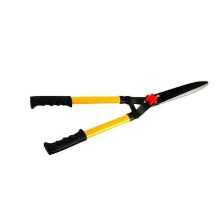 Nůžky zahradní s vlnitým ostřím 58 cm