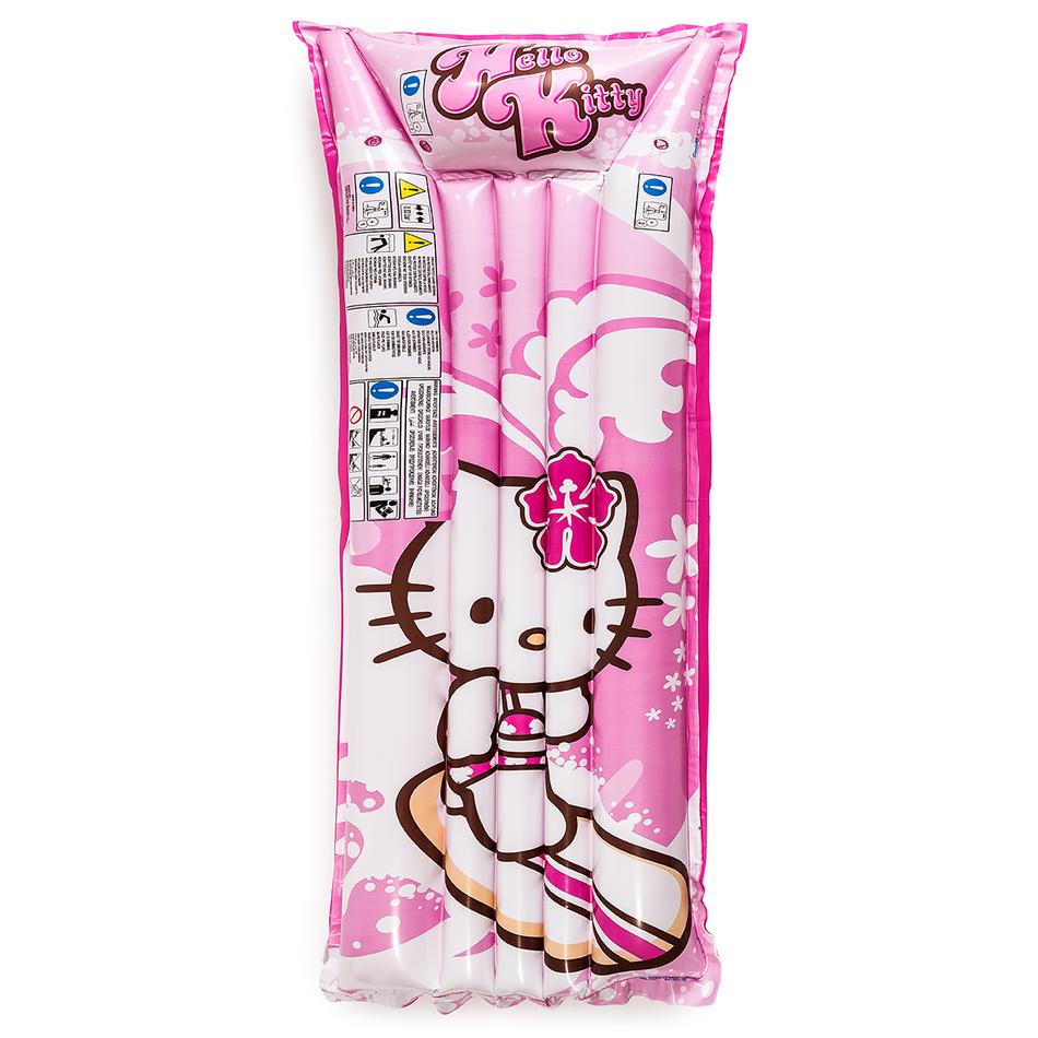 Nafukovací lehátko Mondo 16324 Surf Rider Hello Kitty
