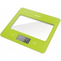 Sencor SKS 5021GR kuchyňská váha, zelená