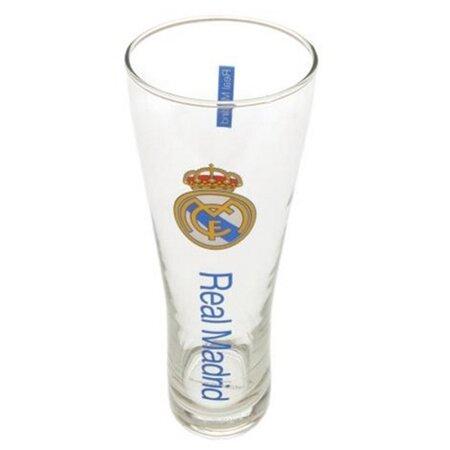 FC Real Madrid Sklenice, Štíhlá pintová 470 ml