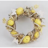 Veľkonočný veniec Easter, pr. 23 cm
