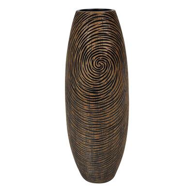StarDeco Cegal polyresinová váza