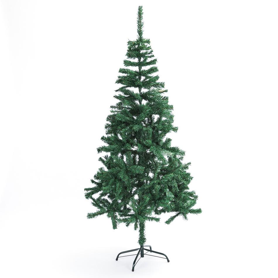 Vianočný stromček smrek aljaška 180 cm, HTH