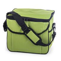 Chladiaca taška, zelená