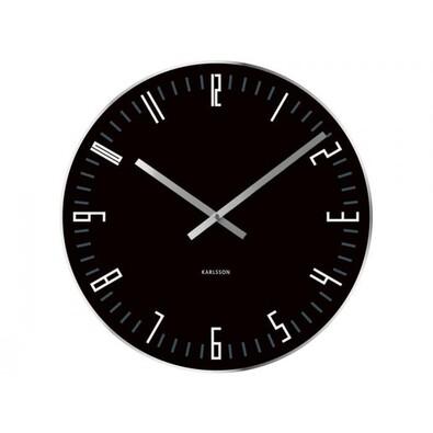 Karlsson 4922 nástěnné hodiny