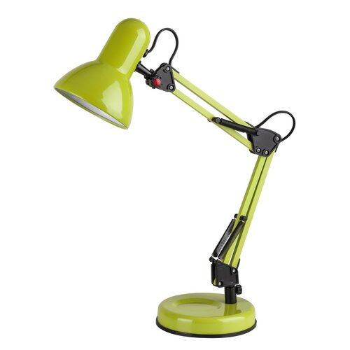 Rabalux 4178 Samson stolná lampa zelená, 49 cm